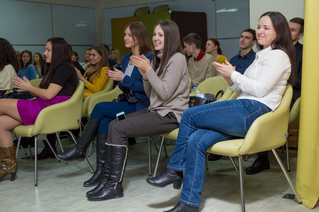 Ukraine J-1 Alumni