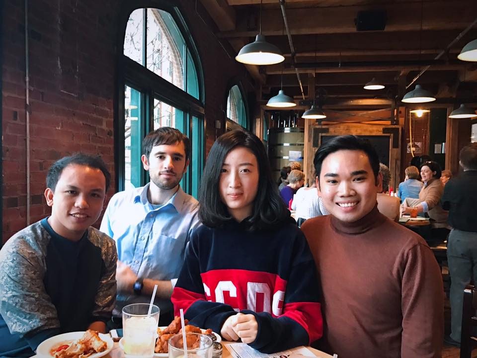 Intern Meetup In St Louis Chi News